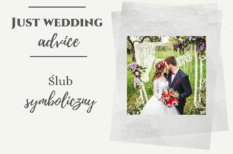 Ślub symboliczny