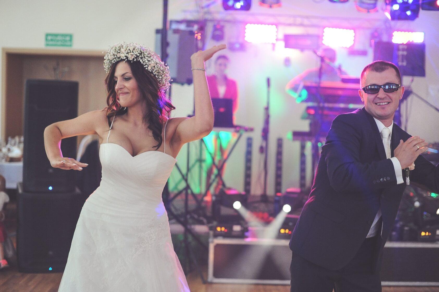 ślub i wesele Magda i Marcin 4