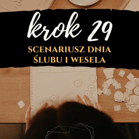 29 krok