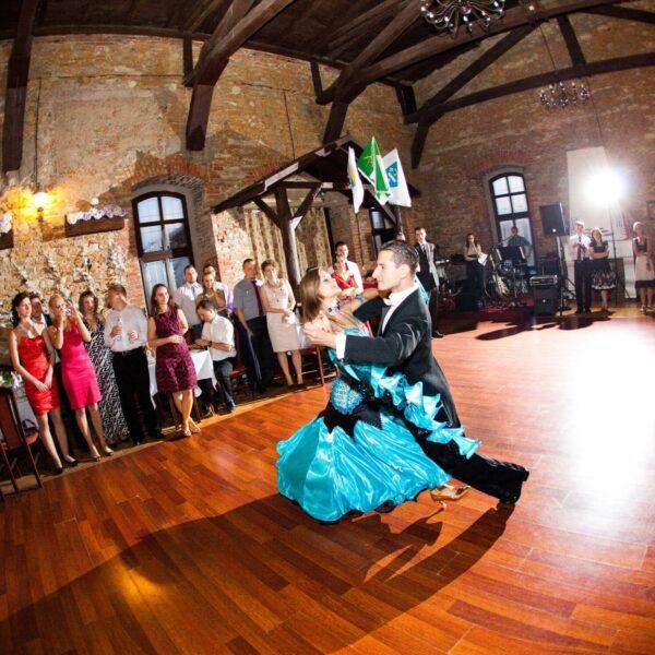 ślub i wesele Marka i Jacek 4