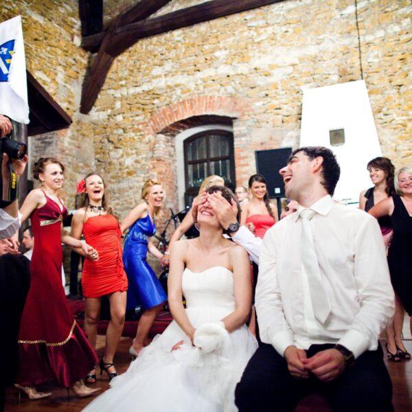 ślub i wesele Marka i Jacek