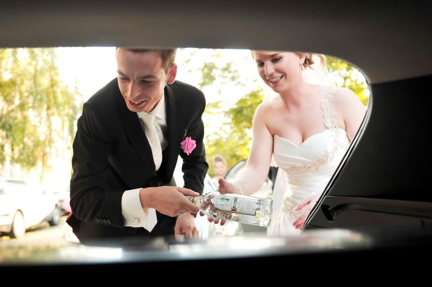 ślub i wesele Ola i Arek