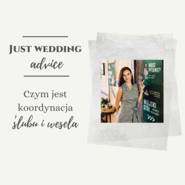 Czym jest koordynacja ślubu i wesela?