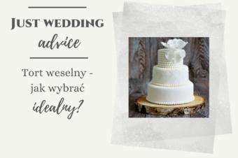 Tort weselny – jak wybrać idealny?