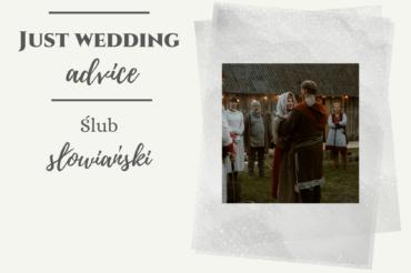 Ślub słowiański
